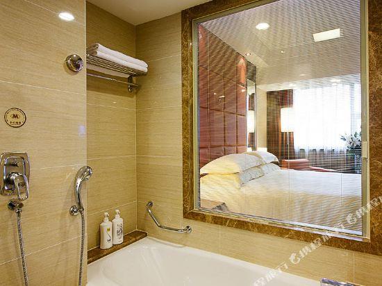 杭州馬可波羅濱湖酒店(Merchant Marco Edgelake Hotel)其他