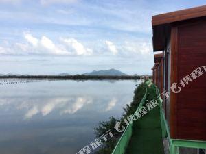 台山海上神灶温泉旅遊度假村