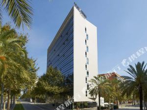 巴塞羅那對角線福朋喜來登酒店(Four Points by Sheraton Barcelona Diagonal)
