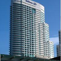 吉隆坡希爾頓酒店酒店預訂
