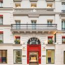 巴黎博尚酒店(Hôtel Beauchamps Paris)