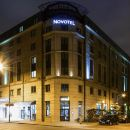 諾富特倫敦城市南部酒店(Novotel London City South)