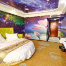 寶雞蔡家坡夢幻水城商務主題酒店