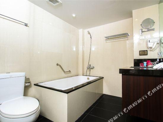 曼谷唐人街皇家酒店(Hotel Royal Bangkok@Chinatown)IMG_6841