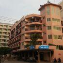 寶塔公寓(Pagoda & CM'S Place)
