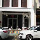 新加坡波西米亞青年旅館(The Bohemian Singapore)