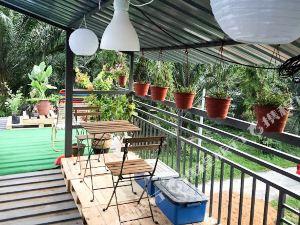 吉隆坡巴生廂房(Container House Kampung Sijangkang Klang by LokaLocal)