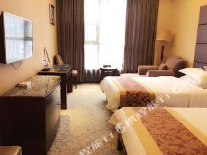 衡陽云頂大酒店