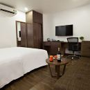 河內賓桑酒店(Poonsa Hanoi Hotel)