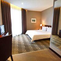 吉隆坡星點酒店酒店預訂