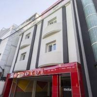 釜山Dongnae Ma汽車旅館酒店預訂