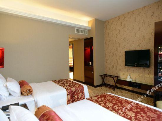 京都酒店(Metropole Hotel Macau)典雅中式客房