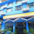 峨眉山藍色帆船主題酒店