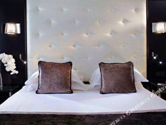 歌劇院鑽石阿爾巴宅邸酒店 - 貝斯特韋斯特頂級精選(Hotel Opera Diamond, BW Premier Collection)高級房