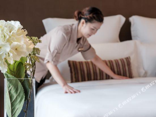 如心艾朗酒店(L'hotel élan)其他