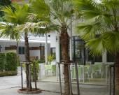艾力斯特奧南海濱旅舍