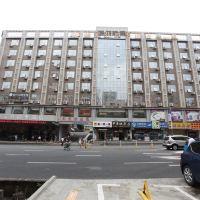 深圳金元芬四季酒店酒店預訂