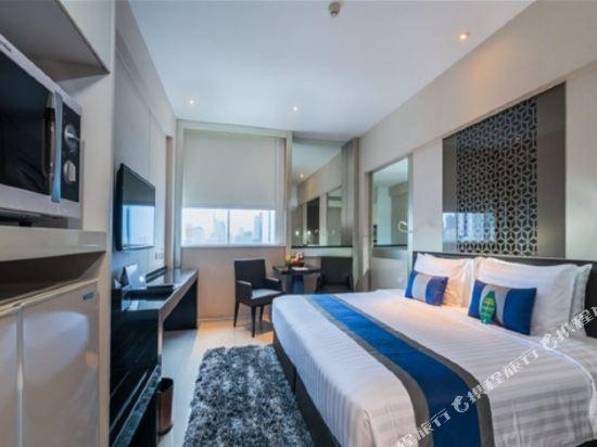 中間點曼達林大酒店(Mandarin Hotel Managed by Centre Point)行政房