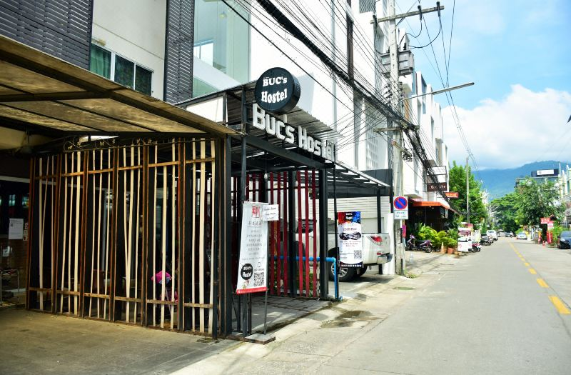 Buclb§s Hostel Chiangmai