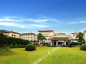 慈溪杭州灣大酒店