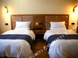 藍田鹿和原舍酒店