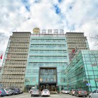 全季酒店(上海張江店)酒店預訂