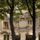 巴黎麥迪遜酒店(Hotel Madison by MH Paris)