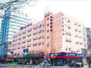 漢庭酒店(朝陽火車站店)