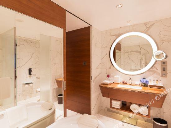 澳門皇冠假日酒店(Crowne Plaza Macau)皇冠高級房