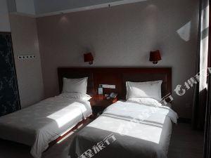 虎林貴賓居旅店