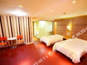 咸寧溫泉乘月商務酒店