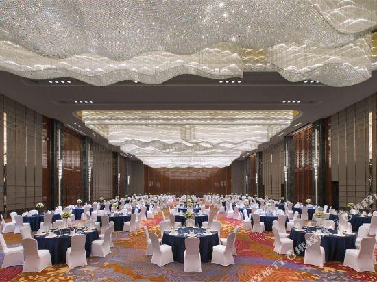 東莞萬達文華酒店(Wanda Vista Dongguan)餐廳