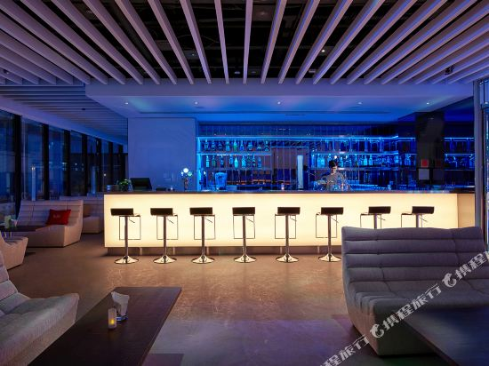 香港逸酒店(Hotel SAV)餐廳