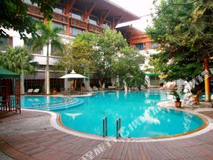 北海珍珠灣海景酒店(老街海景店)