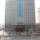 喀什皇冠大酒店