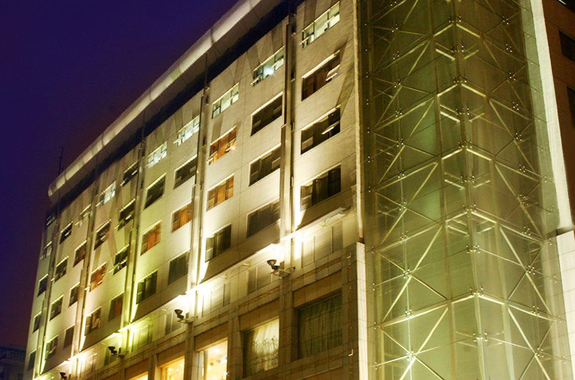 杭州中洲大酒店Center Hotel