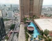 吉隆坡時代廣場B&M服務公寓