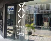 新加坡武吉士XY酒店