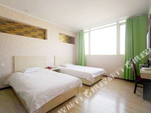 宜昌綠島商務酒店