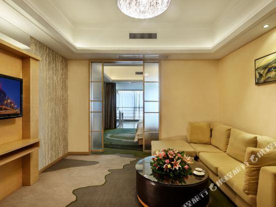 深圳中南海怡酒店公共區域