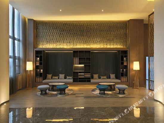 桔子酒店·精選(昆明翠湖店)(Orange Hotel Select (Kunming Green Lake))公共區域