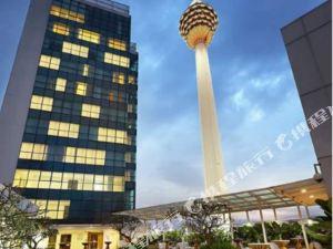 吉隆坡豪亞酒店式公寓-遠東酒店集團旗下(Oasia Suites Kuala Lumpur by Far East Hospitality)