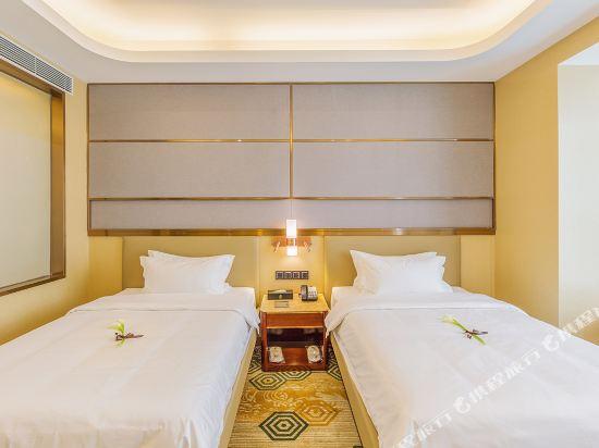 珠海拱北東方印象大酒店(The Oriental Impression Hotel)商務雙床房
