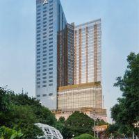 易成國際酒店公寓(廣州北京路捷登都會店)酒店預訂