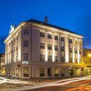 雷克雅未克1919麗笙藍標酒店(Radisson Blu 1919 Hotel, Reykjavík)