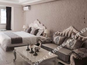 齊齊哈爾萬達雲墅酒店