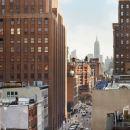 紐約弗雷德瑞克酒店(原大都會酒店)(The Frederick Hotel Tribeca New York)