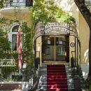 維也納公園別墅酒店