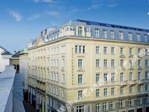 施泰根博閣莊園酒店