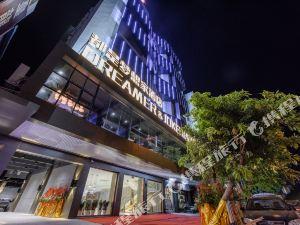 潮州都是夢想家酒店